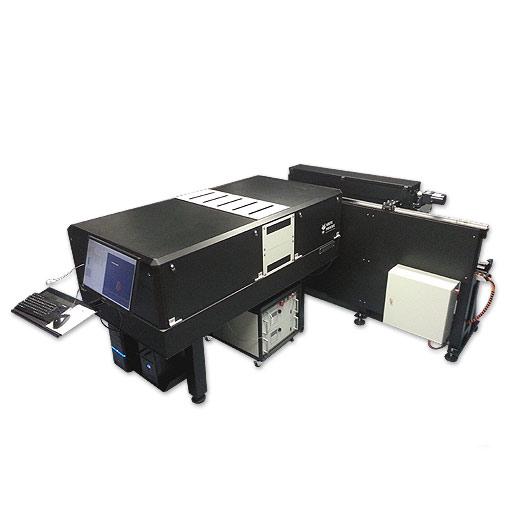 Holographic Printer 2015